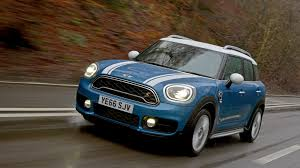 mini paceman car deals with cheap finance buyacar