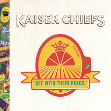 kaiser jeep logo yours truly angry mob uk comm cd album kaiser chiefs tidal