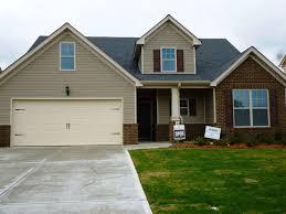 wilson parker homes floor plans crawford creek evans ga wilson parker homes under 300k in