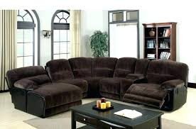 Leather Reclining Sofa Sale Sectional Sofa Recliner Sofa Design Ideas