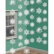 Frozen Christmas Decorations Amscan Christmas Foil Party Decorations Ebay