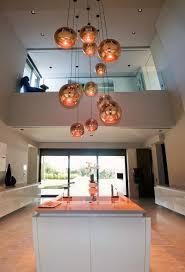 Esszimmer Lampe Anbringen Copper Shade Von Tom Dixon Woont Love Your Home