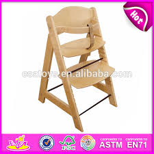 High Chair Toy High Chair For Baby With Ce Approval Comfortable Solid High Chair