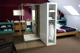 ouverte sur chambre chambre avec salle de bain ouverte photo tout la ux essys info