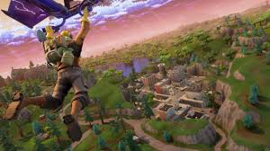 fortnite developer says sorry for downtime with free treats