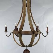 Wooden Chandelier Lighting Best Wood Chandelier Lighting Light Metal And Wood Globe Home