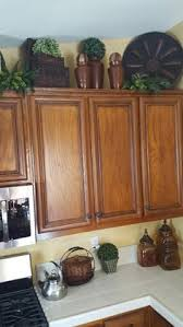 How To Decorate Above Cabinets 3 Must Know Diy Tips On How To Decorate Above Your Cabinets