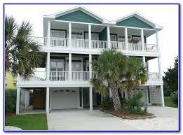 beach house color schemes exterior painting home design ideas
