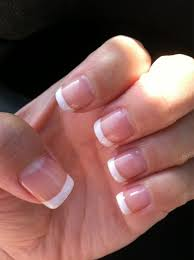 gel french tip no manicure 15 dollars yelp