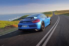 Porsche 911 Gt4 - porsche cayman gt4 review track test caradvice