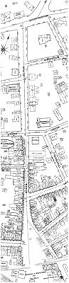 New London Ct Map 1868 Map Of State Street New London Ct Maps Pinterest Street