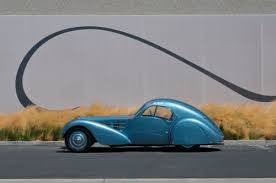 nashvilles frist center shows off art deco cars the new york times