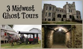 3 midwest ghost tours set halloween mood midwest wanderer