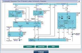 how to read circuit diagram with gds vci for hyundai u0026 kia