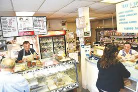 Kays Country Kitchen by Popular Manchester Bakery Closing After 30 Years New Hampshire