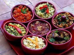 atelier cuisine tours 1001 arabian nights morocco