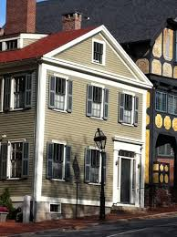 classy american style paint colors for house exterior dark creamy