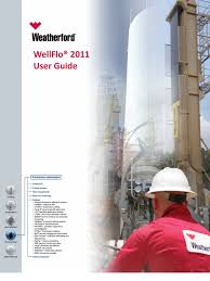 wellflo user guide 20111009 pump software