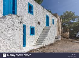 white colors the science of why no one agrees on the color of traditional blue and white colors building on kos island greece