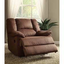 furnitures elegant cuddler recliner for luxury home furniture