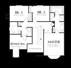 mascord house plan 2138 the stayton