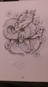 best 25 dragon thigh tattoo ideas on pinterest dragon tattoo
