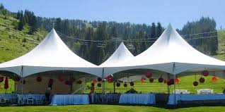 canopy rentals idaho tents lighting canopy and event rentals