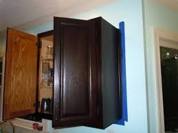 Stain Kitchen Cabinets Without Sanding General Finishes Java Gel Stain Kitchen Cabinets Monsterlune