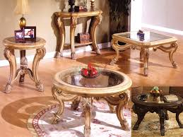 furnitures living room table sets luxury round living room table