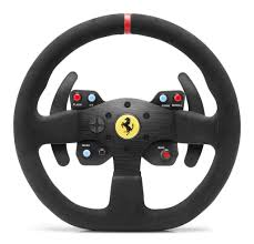 thrustmaster gt experience review ps4 steering wheel pro