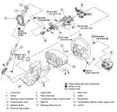 repair guides steering wheel removal u0026 installation autozone com