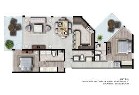 types of house floor plans