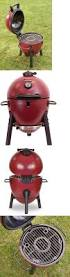 Char Griller Pro Deluxe Charcoal Grill by Barbecues Grills And Smokers 151621 Char Griller Akorn Jr Kamado