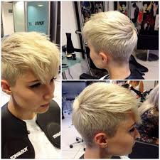 very short pixie hairstyle with saved sides 729 best hair images on pinterest short hairstyle pixie cuts and