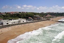 plage de la chambre d amour la chambre d amour site touristique anglet 64600 adresse