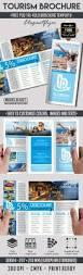 tourism u2013 free psd tri fold psd brochure template u2013 by elegantflyer