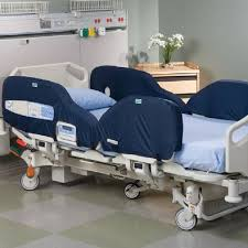 Hill Rom Hospital Beds Seizure Side Rail Pads For Hill Rom Careassist Beds