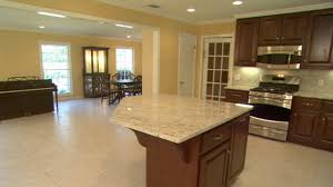 Tri Level Home Kitchen Design How To Remove A Wall To Expand A Kitchen Today U0027s Homeowner