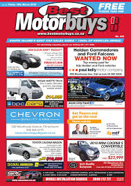 best motorbuys 18 03 16 by local newspapers issuu