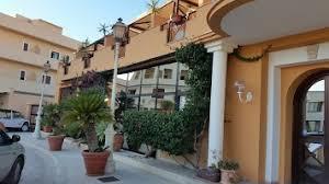 ledusa hotel cupola calamadonna club hotel resort vista isola dei conigli hotel