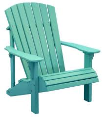 Adirondack Chairs Polywood Deluxe Adirondack Chair Polywood Dutch Haus Custom Furniture