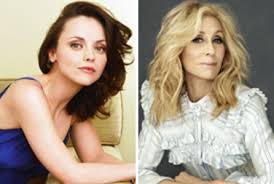 Judith Light One Life To Live Christina Ricci U0026 Judith Light To Star In U0027nellie Bly U0027 Movie At