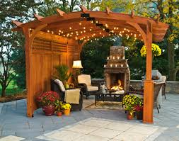 pergola styles outdoor patio and garden shade pergola country lane woodworking