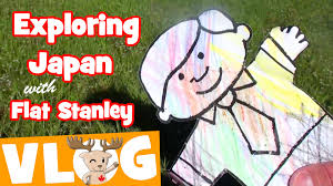 marty and flat stanley go exploring marty u0027s vlog youtube