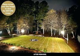Where To Place Landscape Lighting Best Led Low Voltage Landscape Lighting Mreza Club