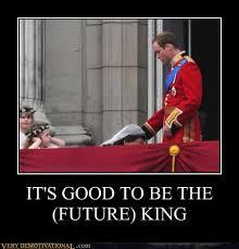 Royal Wedding Meme - very demotivational royal wedding very demotivational posters