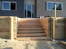 deck stairs plans nz stairs design new ideas for deck stairs