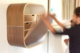 Wall Desk Ideas Awesome Design Ideas Wall Desk By Glenn Ross