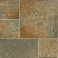 Tarkett Vinyl Sheet Flooring with Shop Tarkett Lifetime 12 Ft W X Cut To Length Copper Modular Low