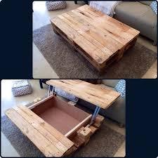 diy coffee table ideas outstanding diy pallet coffee table in reclaimed pallet table ideas